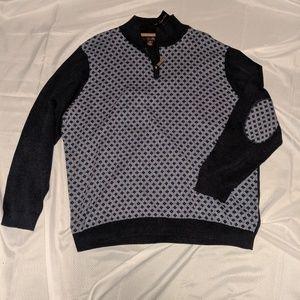 NWT Tasso Elba sweater